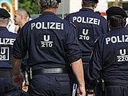 Gute Aufklärungsquote für die Polizei im heurigen Jahr.