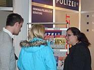 Informationen aus erster Hand zu Kriminalitätsschutz.