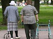 Senioren sind bevorzugte Opfer des Neffentricks.