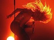 Shakira ist einer der Höhepunkte am See-Rock-Festival 2011.