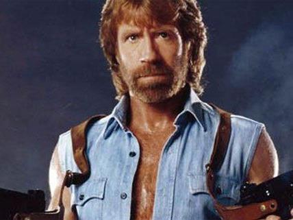 Fans weltweit huldigen Chuck Norris.