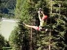 Bergurlaub im Montafon- vielseitige Angebote machen den Urlaub gewiss zum Erlebnis.