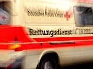 Die Rettung brachte den 7-Jährigen ins SMZ-Ost.