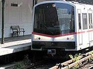 Die U4 soll künftig bis Niederösterreich fahren.