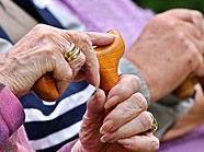 Gemeinsam statt einsam: Die Penzinger Pensionistenklubs laden zu Senioren-Runden.