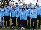 Hellblau-Powerteam ist seit fast zwei Jahrzehnten sehr erfolgreich unterwegs.
