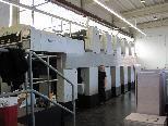 Investition in die Zukunft am Schwefel: Gösslerdruck hat eine leistungsstärkere Druckmaschine im Schwefel installiert, um weiter wettbewerbsfähig zu bleiben.