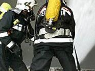 Mehrere Stunden dauerte der Kampf der Feuerwehr gegen die Flammen