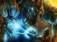 Monsterhatz in düsteren Minen: Torchlight Xbox 360.