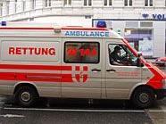 Bei einem Verkehrsunfall in 1080 Wien wurde eine Fußgängerin verletzt.