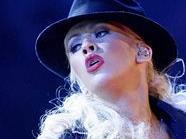 Christina Aguilera ist geschieden.