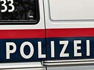 Die Polizei konnte die beiden Einbrecher in der Nähe des Tatortes festnehmen.
