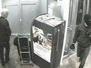 Ein Bankomat-Sprenger ist gefasst, nach den übrigen wird gefahndet.