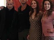 Jude Law präsentierte sich am 26. April in Wien.