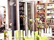 Natukosmetik vom Feinsten gibt es im Wiener stattGarten.