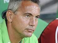 Rapid hat Trainer Peter Pacult mit sofortiger Wirkung entlassen.