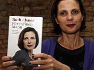Ruth Elsner präsentiert ihre Abrechnung mit der Justiz.