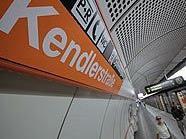 Seit 20 Jahren fährt die U3 durch Wien.