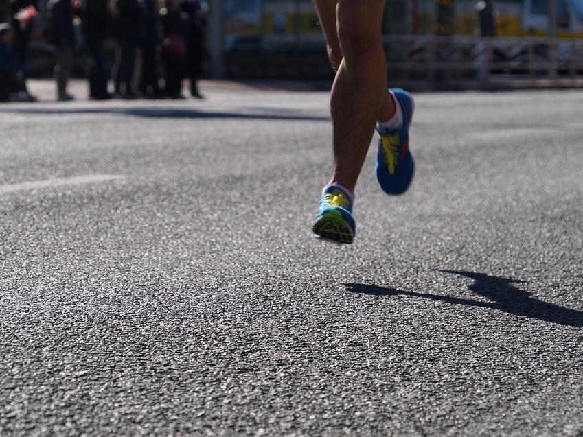 Die richtigen Tricks für den Marathon.