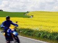 ÖAMTC: Motorradfahrer starten gefährlich in die Saison