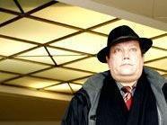Über Gottfried Küssel wurde die UNtersuchungshaft verhängt.