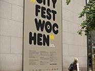 Am 29. Mai werden die City-Festwochen eröffnet.