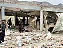 Anschläge sind in Pakistan keine Seltenheit