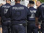 Bei einer Streife konnte die Polizei den 41-Jährigen Nicolae R. festnehmen.?