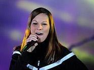 Christina Stürmer begeisterte vor rund 10.000 Fans am Stadtfest.