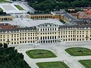 Das Schloss Schönbrunn gilt als erfolgreich geführtes Kulturdenkmal.