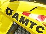 Der ÖAMTC warnt vor Verkehrskollaps am Wochenende in Wien.