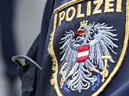 Die Polizei konnte die flüchtenden Täter doch noch festnehmen.
