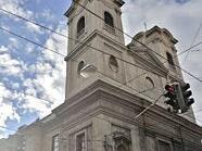 Die Schenkung der Neulerchenfelder Kirch an die serbisch-orthodoxe Gemeide könnte sich jetzt verzögern.