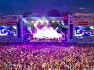 Die besten Videos und Bilder vom Donauinselfest 2011