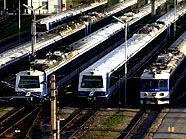 Die ÖBB wollen mir neuen S-Bahn-Linien für Wien und Umgebung aufwarten.