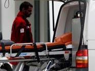 Ein Radfahrer kam beim Sturz auf der Donauinsel ums Leben.