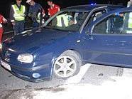 Ein mysteriöser Unfall passierte in der Nacht auf den 31. Mai auf der A3.