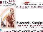 Einladung Evamaria Karpfen