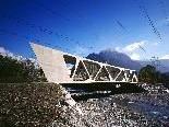 Foto - Brücke Lorüns