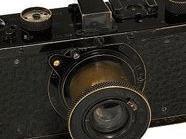 Für 1,32 Mio. Euro wurde eine Vorserien-Leica aus dem Jahr 1923 verkauft.