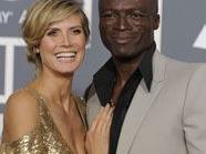 Jedes Jahr wieder: Heidi und Seal heirateten zum 5.Mal