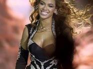 Millenium Award für Beyoncé