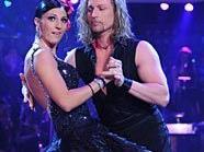"Mirna Jukic und Gerhard Egger müssen ""Dancing Stars"" verlassen."