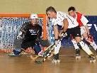 RHC Dornbirn deklassierte Feldkirch mit 16:1-Toren.