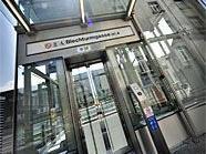 UStrab-Station Blechgasse: Die Wiener Linien installierten hier nun einen Lift.