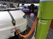 Carsharing in Wien: Künftig auch mit Elektroautos