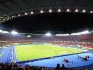 Das Happel-Stadion ist restlos ausverkauft. Die Fans werden vor und nach dem Spiel für ein Verkehrschaos sorgen, befürchtet der ÖAMTC.