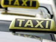 Der Täter wollte nach dem Raub in 1060 Wien mit einem Taxi flüchten.