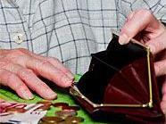 Die 80-jährige Pensionistin verschwieg, dass sie erneut verheiratet war.