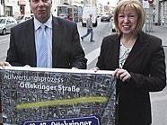 Die Bürgerbeteiligung für die Neugestaltung der Ottakringer Straße endete am 8. Juni.